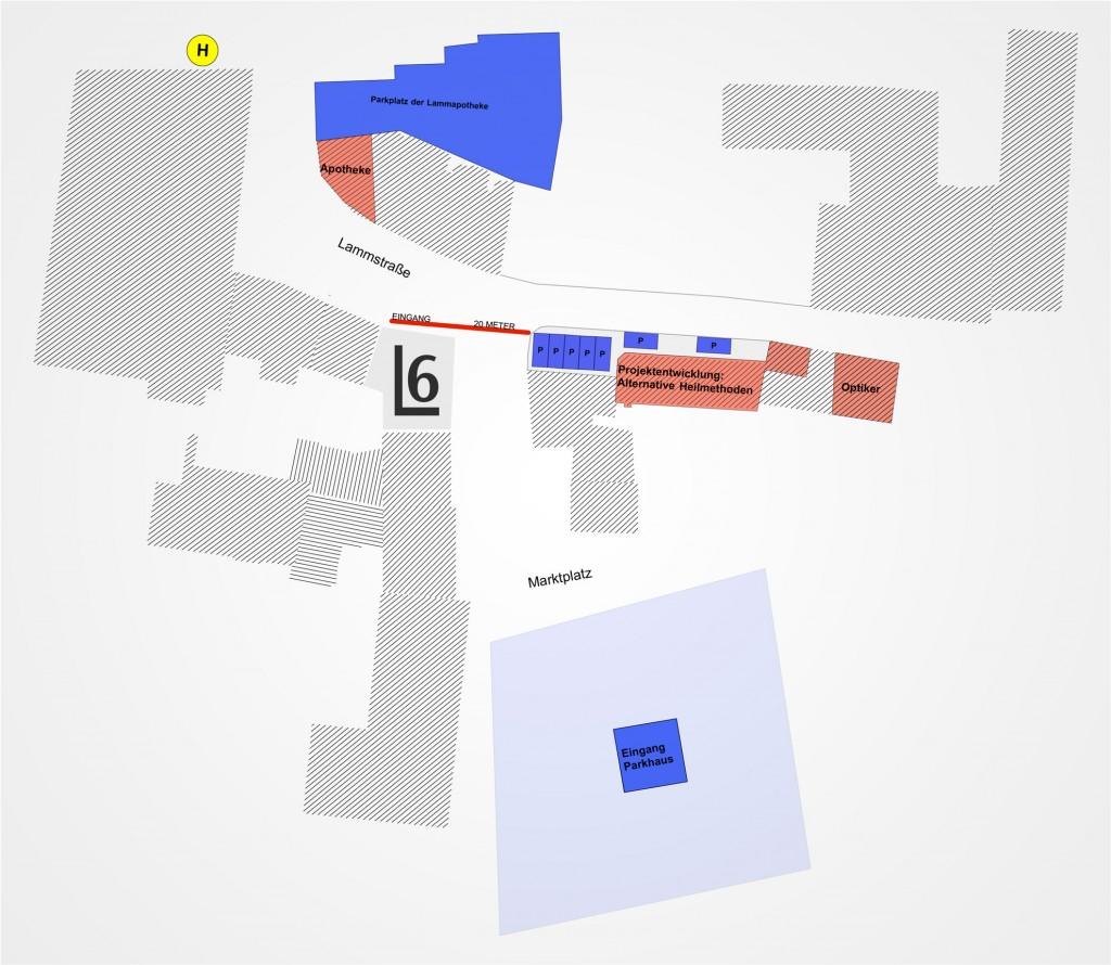 L6-Umfeld